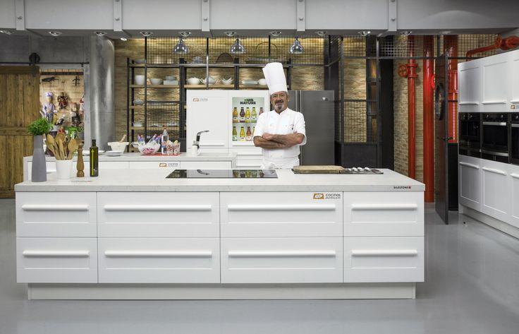 22 best Las cocinas de Karlos Arguiñano de Cocinas.com images on ...