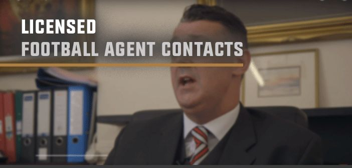 The latest Football Agents news and updates. Find out FIFA's direct contact details for all of FIFAs recommended football agents.