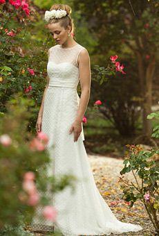Siri | Wedding Dress