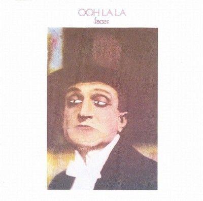 Faces - Ooh La La (CD), Pop Music