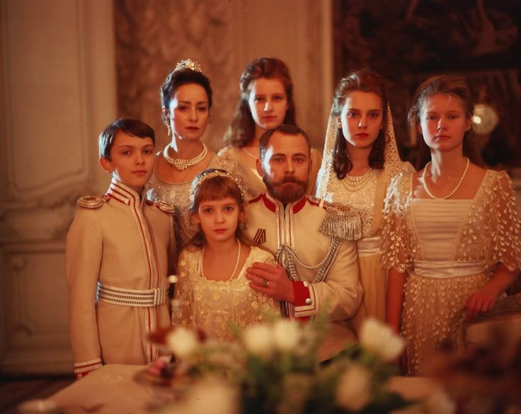 a look at the life and reign of the last tsar of russia nicholas romanov Nicholas ii was the last tsar of russia and the last ruler of the romanov dynasty his reign and his command are considered especially inauspicious today ev.