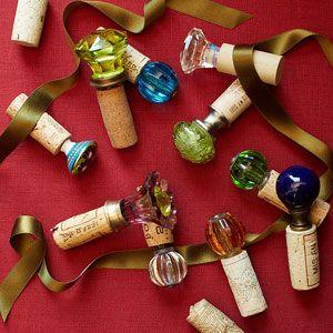 DIY: Wine cork