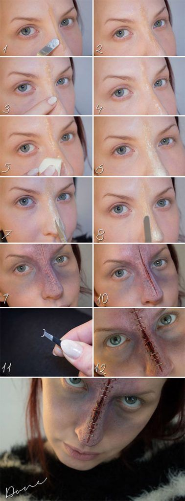 scary-halloween-make-up-tutorial