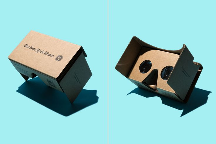 Google Cardboard isn't a perfect VR experience. But it's good enough that a bunch of kids yesterday got their first glimpse of how their future will look.