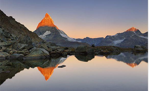 13 prachtige natuurwonderen in Europa