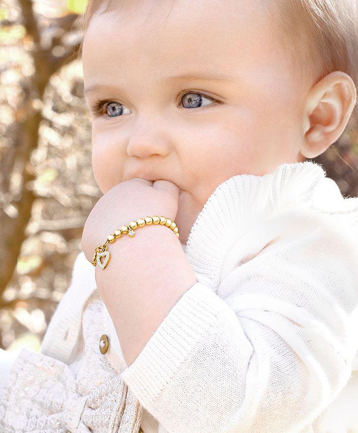 14++ Christening jewelry for baby boy ideas