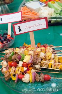 brave party food kabobs