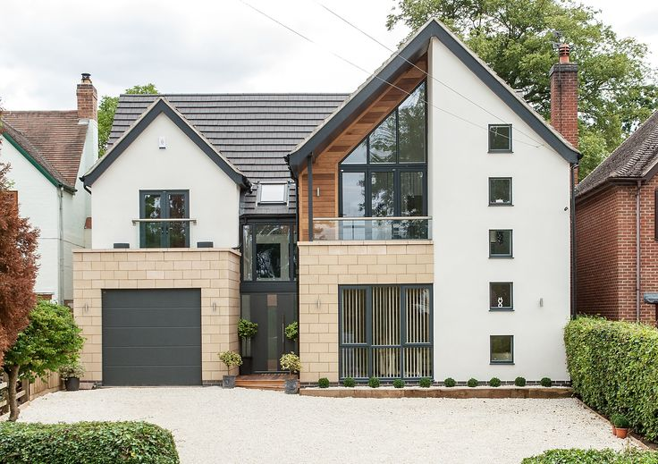 bungalow conversion before and after - Google Search