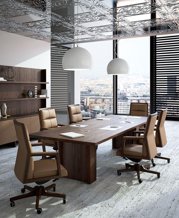 Muebles Oficina : Las 25 mejores ideas sobre Muebles de oficina modernos en