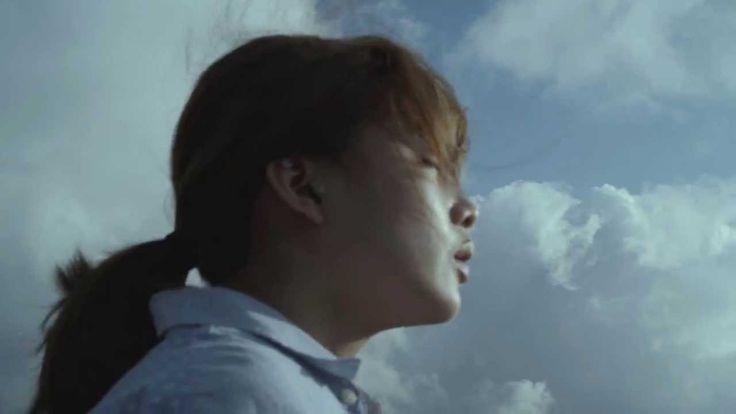 """#대한항공 이 젊은 꿈을 응원합니다.    """"그거 아니? 더 큰 비행기 일수록   더 멀리 나는 비행기 일수록  더 긴 활주로가 필요하다는거  힘들어도 포기하지마. 지금 넌 날아오르기 직전이니까!""""   #KoreanAir #TVcommercial"""