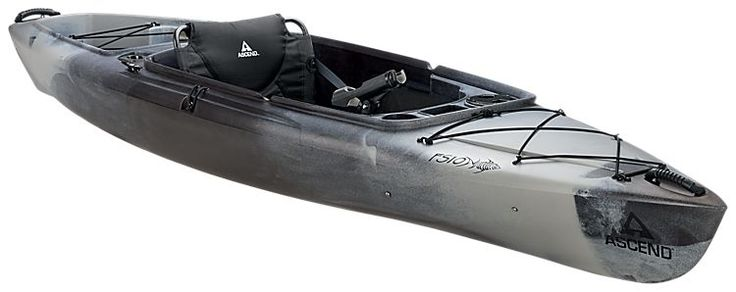 25 best ideas about sit in kayak on pinterest drawing for Bass pro fishing kayak