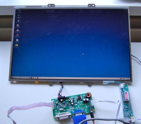 ecran de portable en LCD3