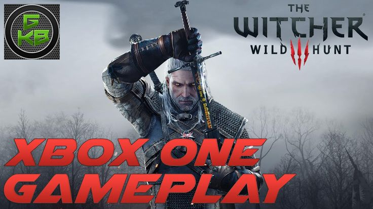 Witcher 3 Xbox One GamePlay Dynamic Scaling?