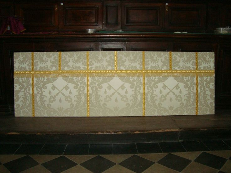 Orbis Catholicvs Search Results For Altar Frontal
