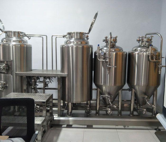 Pin On Nano Brewing Equipment