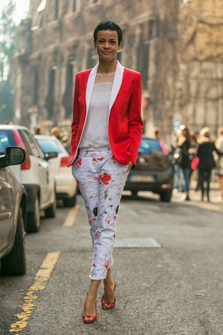 Images 2014 Februarie Relaxed Chic Street Style Milano Fashion 1000 1500 References