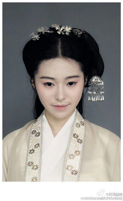 Beliebte asiatische mädchen aus