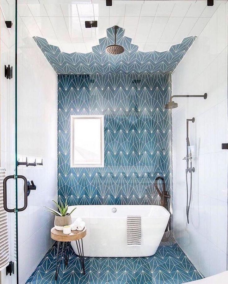 Modern Bathroom Design Replicate The Look For Less Concrete