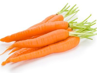 Botox στα μάτια, φυσικό make up και self-tan χειμώνα καλοκαίρι, με 1 λαχανικό από την κουζίνα!
