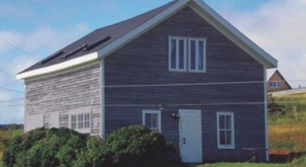 Le Loft! - Iles de la Madeleine - House cottage rental - Le Loft