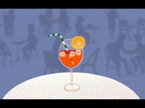 Wie entstand Aperol Spritz? | Karambolage | ARTE – YouTube