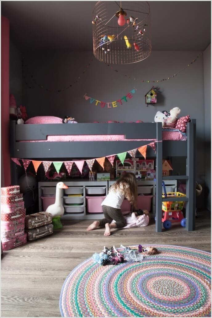 Small Bedroom Ideas Kids