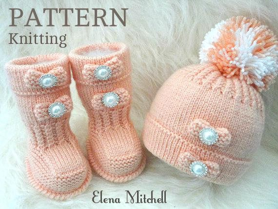 .............................. PATTERN .............................  -----------------------------------------------------------------  ..................... INSTANT DOWNLOAD .................  ------------------------------------------------------------------  This is a Knitting PATTERN