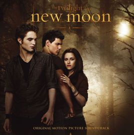 The Twilight Saga: New Moon (Deluxe Version) [Original Motion Picture Soundtrack] by Various Artists on Apple Music