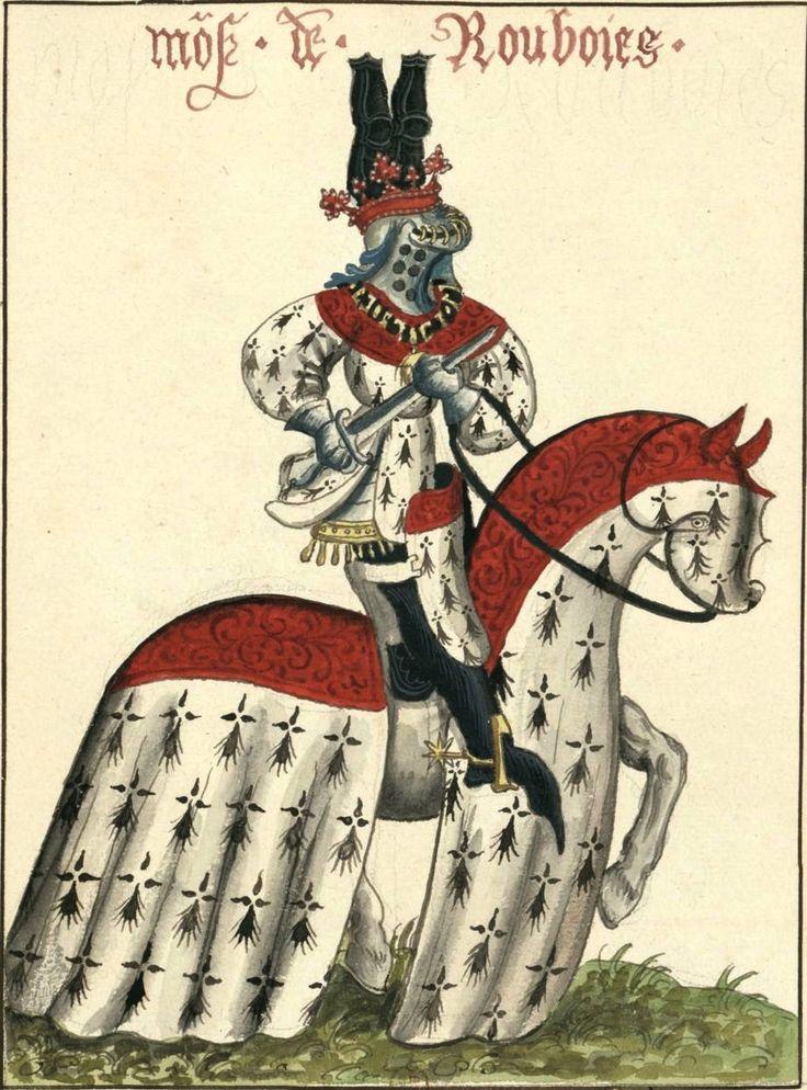 Jean sgr de roubaix chevalier de la toison d 39 or gaigni res 1836 aquarelle fonds - Le roi du matelas roubaix ...