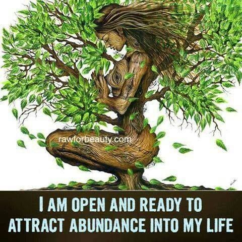 """Pin it"" if you're open to abundance #abrahamhicks, law of attraction, LOA"