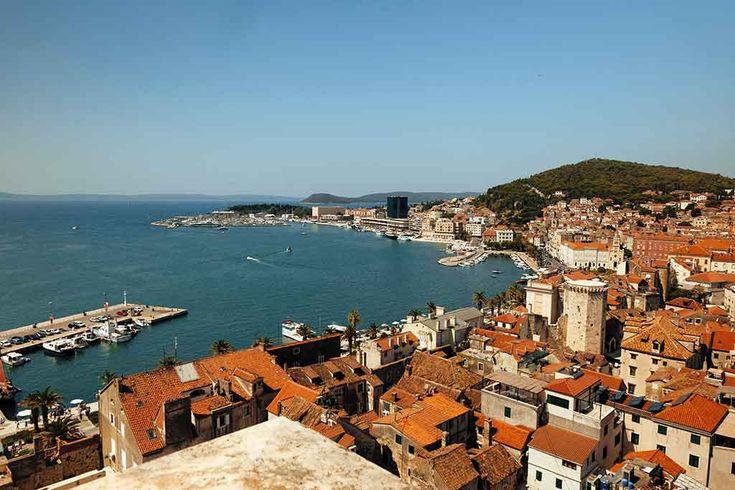 10 Kroatien Reiseziele und Urlaubsorte für Deine nächste