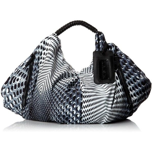 0cfbfeb098 L.A.M.B. Ekta Shoulder Bag ( 90) ❤ liked on Polyvore featuring bags ...