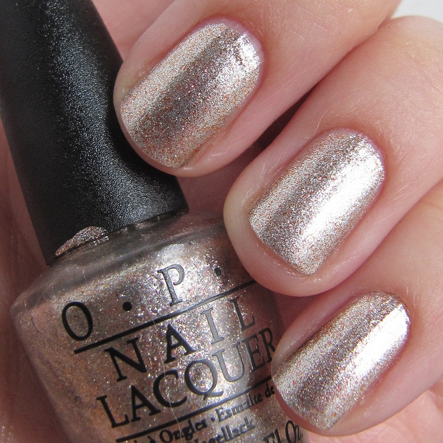 23 best nail polish advent calendar images on pinterest html day 18 opi designer de better prinsesfo Image collections