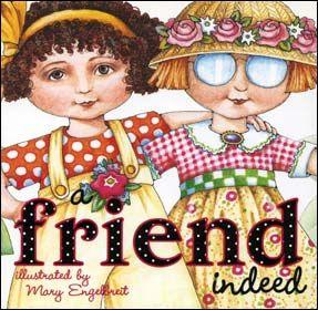love Mary Engelbreit: Mary Engelbrit, Mary Englebreit, Picasa, Mary Englebrit, Mary Engelbriet, Artists Mary, Angel Art Knits, Merry Mary, Mary Engelbreit