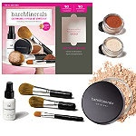 I recently got a bareMinerals get started kit (original; fair), and am very pleased--it looks natural and feels comfortable on my skin.
