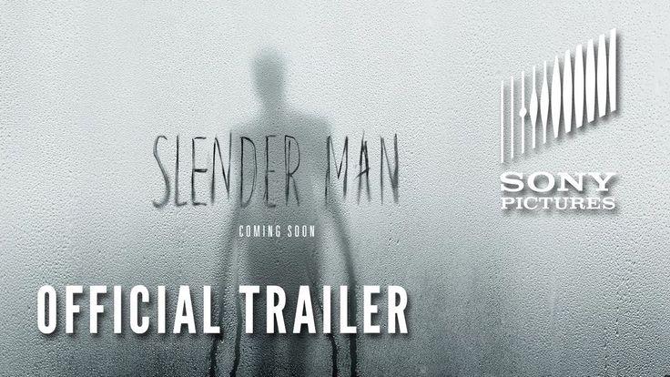 Watch SLENDER MAN – Official Trailer