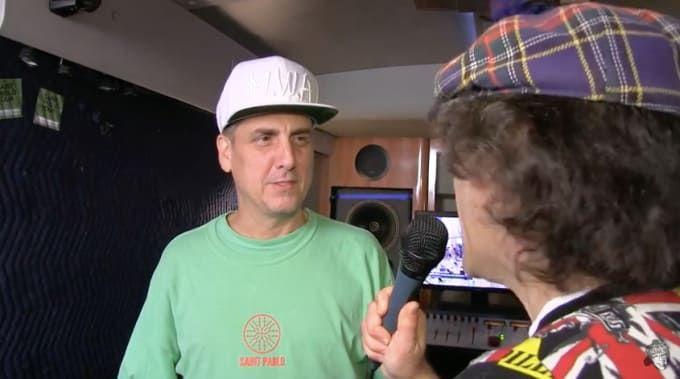 Mike Dean Breaks Down Houston Rap History in Awesome Nardwuar Interview