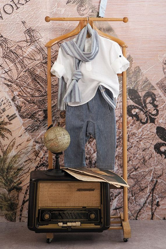DOLCE bambini Christening Suit Sty.No 115-4 by StyledByAlexandros