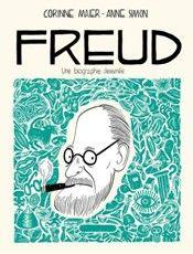 Freud : le père de la psychanalyse, héros de BD http://bit.ly/vuoj6H