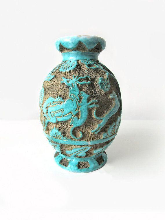 Clay Or Ceramic Urns