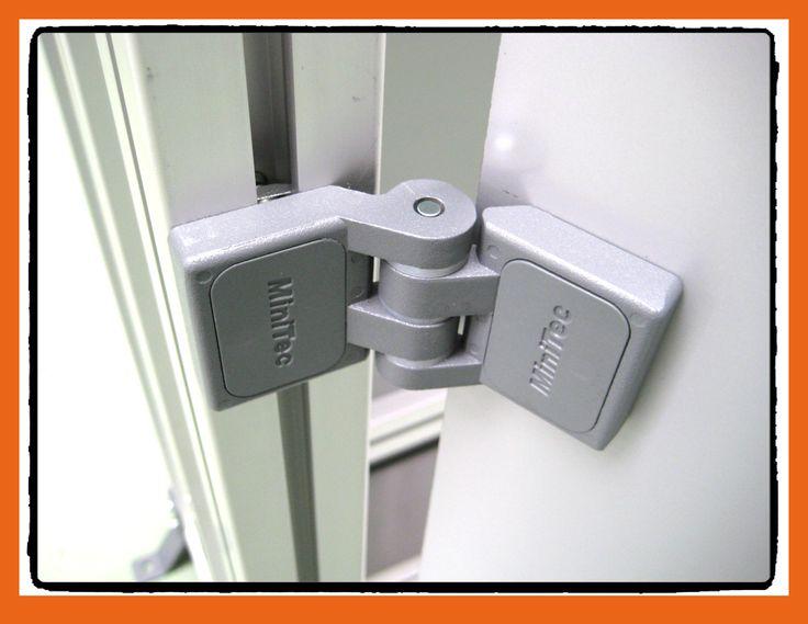24 best perfiles de aluminio y accesorios images on pinterest - Tipos de perfiles de aluminio ...
