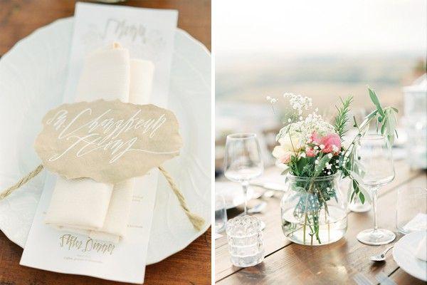 Dreamy Tuscany Wedding on Film