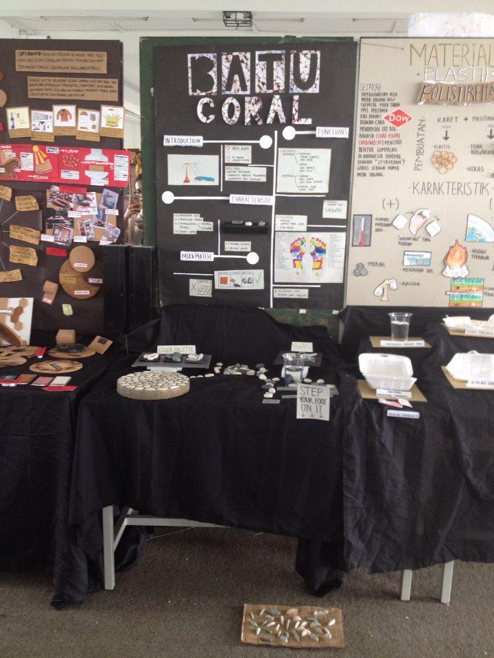 Material Exploration - Shofi Syahira Khairunnisa, Kelas 1 Kelompok 6