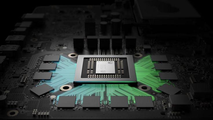 Xbox One X GPU Renders Titanfall 2 at 6K Internally At Times - It Looks ...