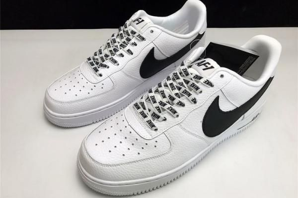 reputable site cdc4b 61e0d Chaussures Nike Femme Air Force 1 NBA x AF1 blanc couleur