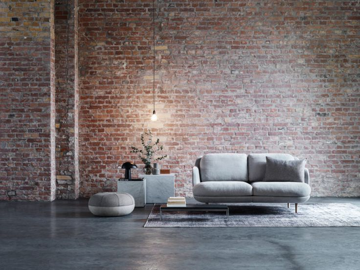 Fritz Hansen Introduces Lune   A Sofa By Jaime Hayon