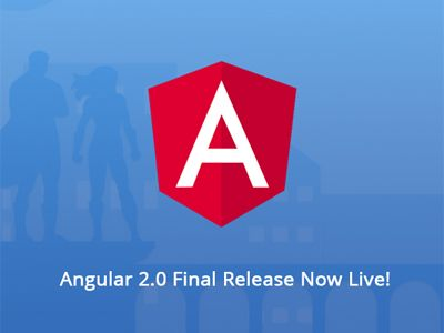 Why Angular2.0 will create a new league in web developing: http://bit.ly/2qHz26G