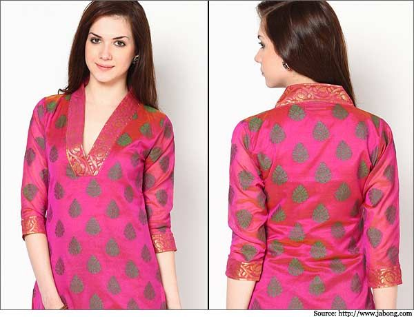 Top 30 Latest Churidar Neck Designs | Churidar Neck Design Patterns