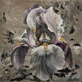 Linda Thompson, artist, original paintings at White Rock Gallery