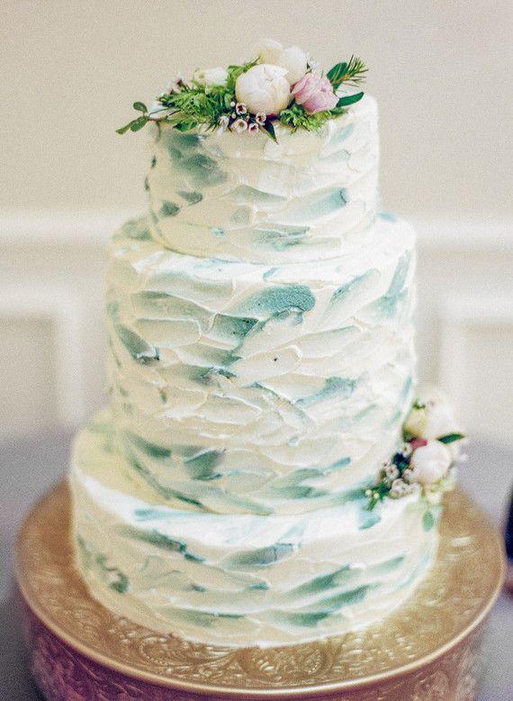 Atkins farm wedding cakes